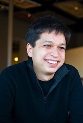 Ben - Pinterest Co-founder - Iowa native!