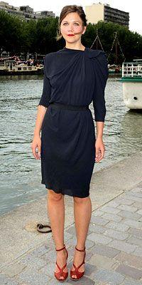 Maggie Gyllenhaal - 2009