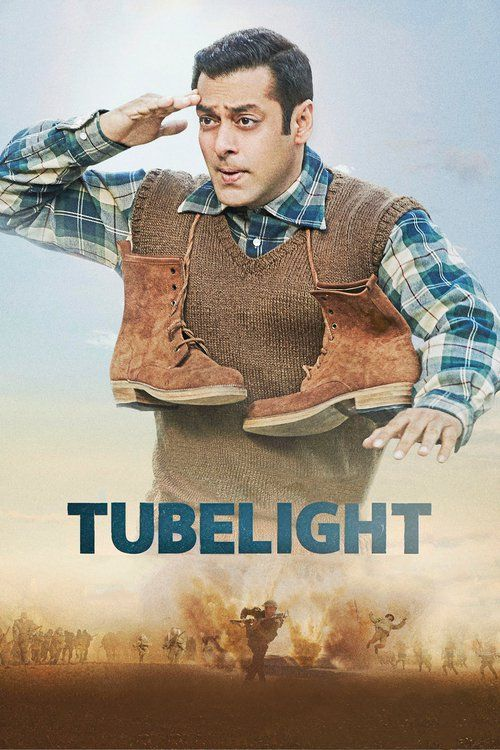 Tubelight (2017) Full Movie Streaming HD