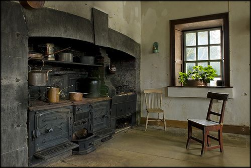 lissadell house interior - Google Search