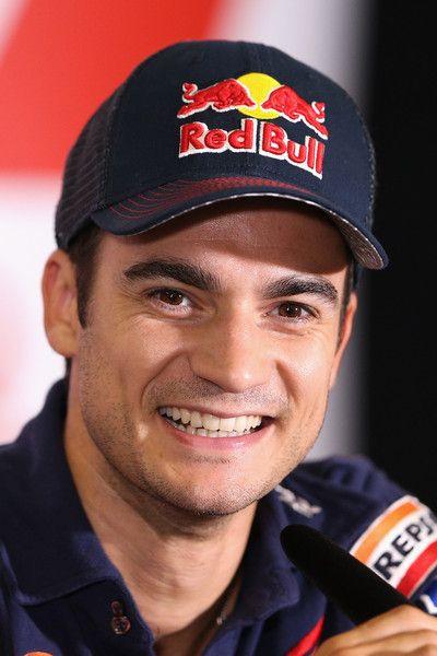Dani Pedrosa Photos - MotoGP of Australia - Previews - Zimbio