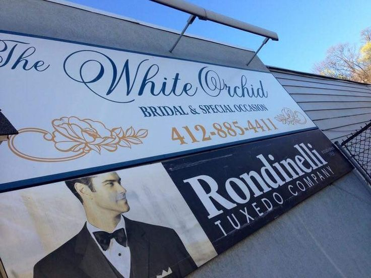 Read more about the White Orchid as our new advertiser in the summer issue of #inspiringlivesmagazine.   The White Orchid located at 4907 Clairton Blvd. in the #Baldwin area of Pittsburgh opened in 1984, and has been owned and operated by current owner Barbara Patterson since 1995.  The shop has always offered beautiful #bridal gowns and mothers dresses. Since then, the operation has grown to include styles for special occasions as well as #bridesmaids, flower girls, prom #dresses and…