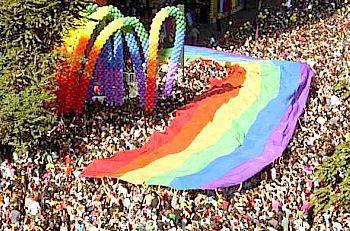 gay pride atlanta - Google Search
