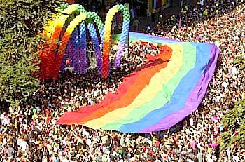 gay pride atlanta - Google Search