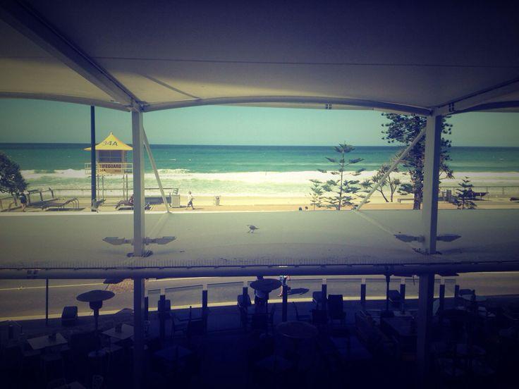 Gold Coast - August 2014