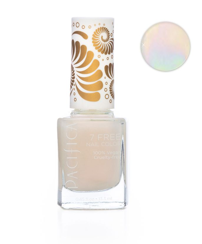 Pacifica's Unicorn Horn Vegan Nail Polish $9