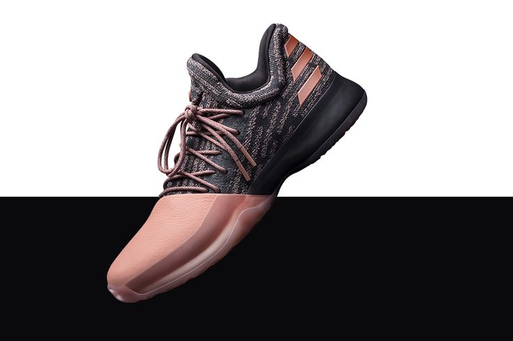 adidas Basketball Unveils James Harden First Signature Sneaker - EU Kicks Sneaker Magazine