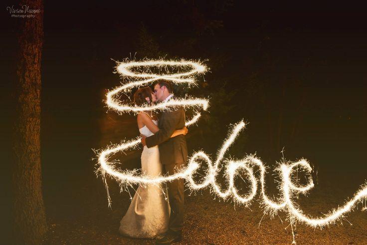 Wedding photo Photo:VivienNaomi