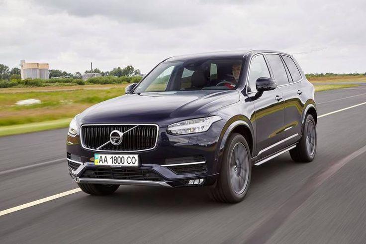 Шведская мода на малый литраж: Volvo XC90 дорос до способного играть на общих правилах участника рынка люксовых SUV и бросает вызов Audi Q7, BMW X5, Mercedes GLE и Range Rover Sport. Его скандинавский дизайн – освеженная новая альтернатива привычной номенклатуры внеждорожников.