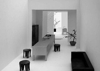 「ハウスK」模型 提供=乾久美子建築設計事務所