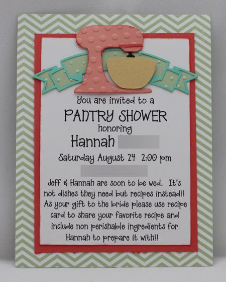 1000 images about pantry party gifts on pinterest for How to organize a housewarming party