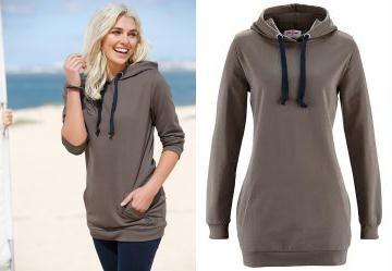 As blusas de moletom feminina escondem uma enorme versatilidade e conforto, que só quem tem uma pode dizer. Básicas, fáceis de usar, elas oferecem um visua