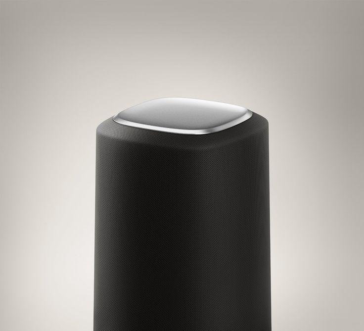 Philips Zenit Système Home Cinéma 5.1 Bluetooth/NFC avec caisson de basse/Enceinte arrière sans fil Noir/Argent: Amazon.fr: TV & Vidéo