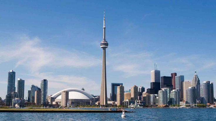 Toronto - Tour CN