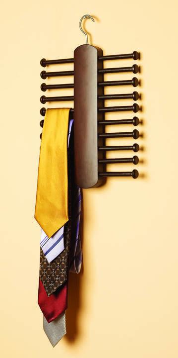 Tie Rack - simple