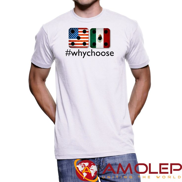 T-Shirt for Multinational People
