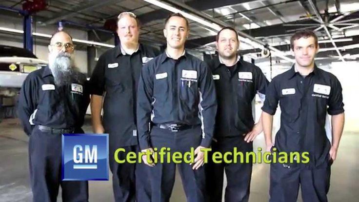 South Jersey Chevy Service Center   Gentilini Motors Woodbine NJ