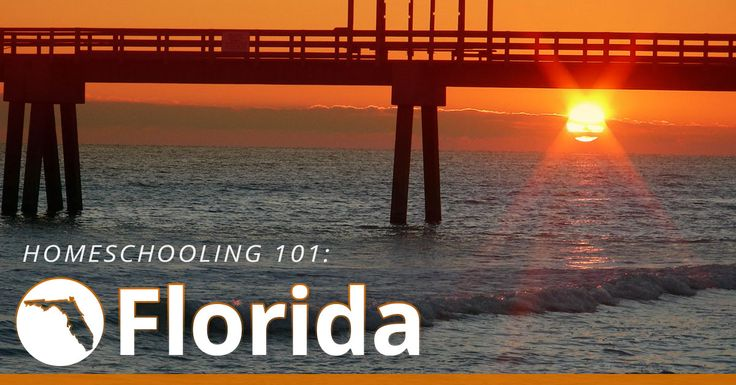 Florida Homeschool Laws | HSLDA