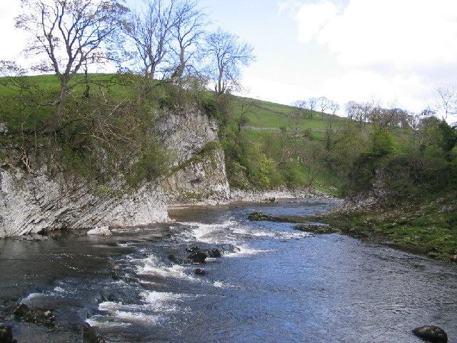 Burnsall- Yorkshire