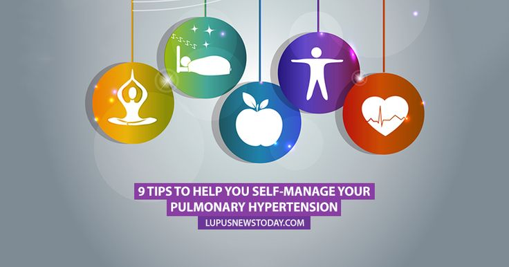 There is no cure for pulmonary hypertension, but there are ways you can reduce your symptoms and manage the disease to improve your quality of life.