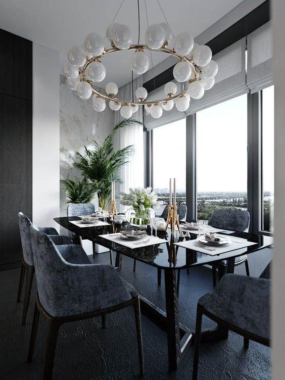 Dining Room Chandelier Ideas Dining Room Design Contemporary