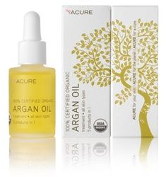 pure argan oil