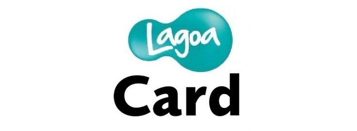 Lagoa card
