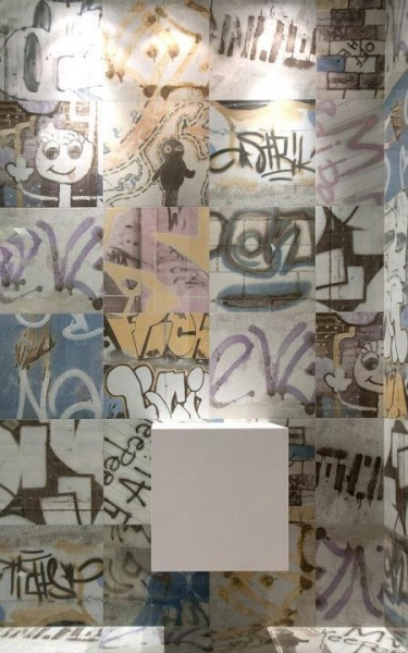 my bathroom wall tiles
