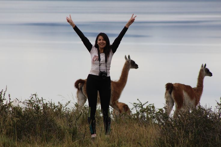 Patagonia ! CHILE <3