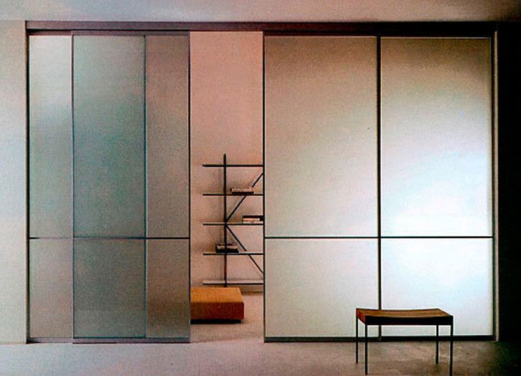 1000 Ideas About Sliding Room Dividers On Pinterest