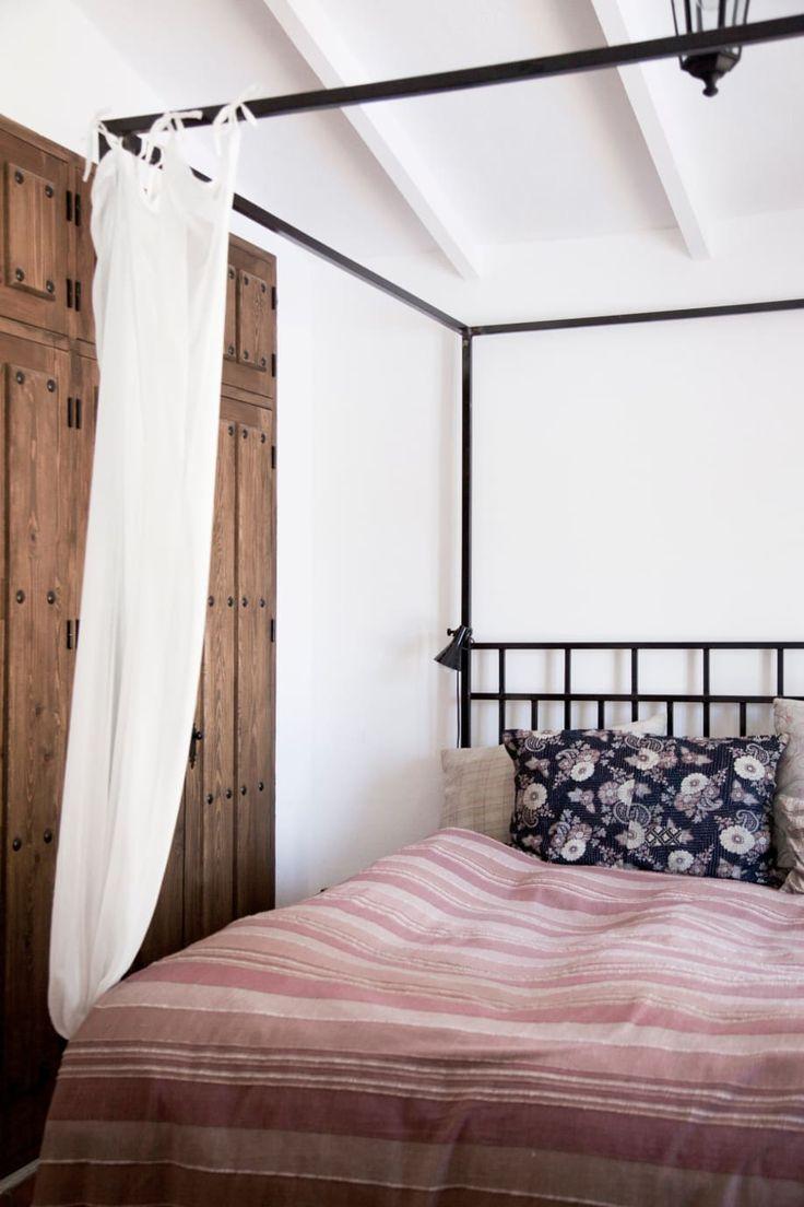 Oltre 25 fantastiche idee su Camera da letto ferro battuto su ...