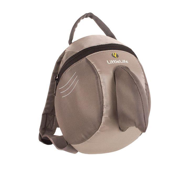 LittleLife Toddler Shark Backpack with Rein | £22.99