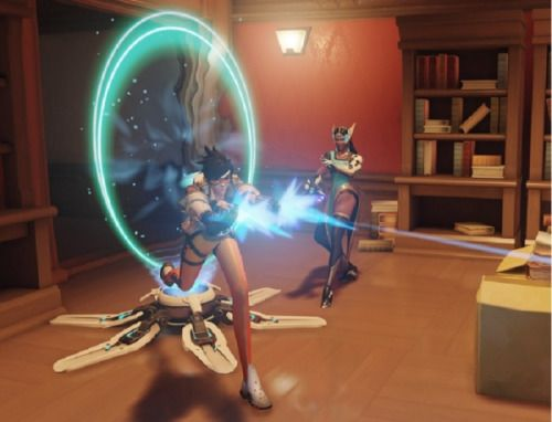 Overwatch New Beta Patch Brings Competitive Play Mode, New...: Overwatch New Beta Patch Brings Competitive Play Mode, New Progression…