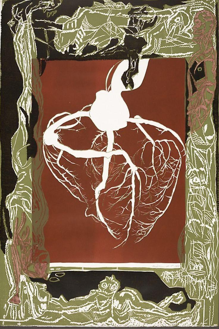 Rdl bathroom extractor fan - Marlene Dumas South African Born 1953 Printed By Marcel K Kalksma Typography