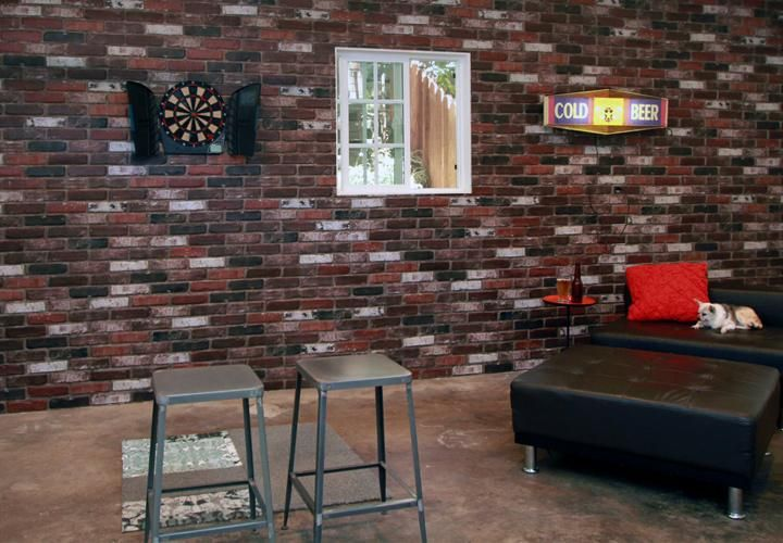 17++ Faux brick wall covering ideas in 2021