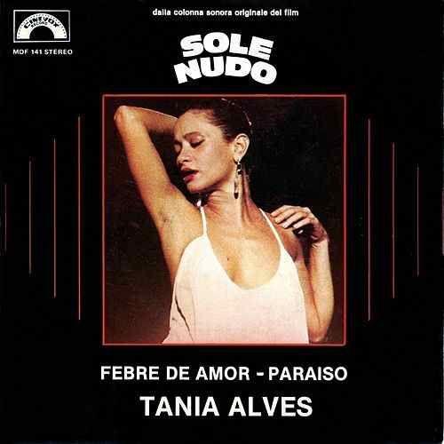 Febre de Amor (Colonna sonora originale del film 'Sole nudo') di Tânia Alves