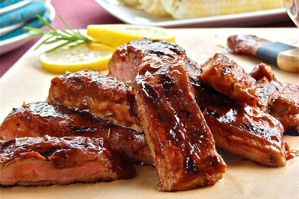 Stick to your ribs / pork tenderloin - Looneyspoons ladies :)