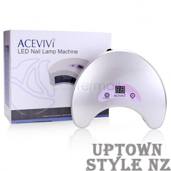 Acevivi LED Nail Dryer