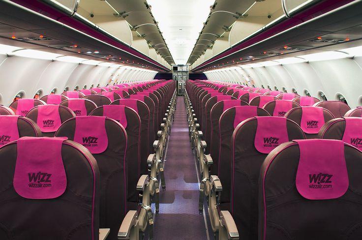 Wizz Air меняет правила провоза ручной клади. В лучшую сторону