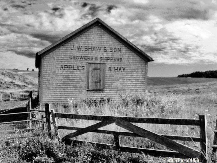 Hants County Nova Scotia
