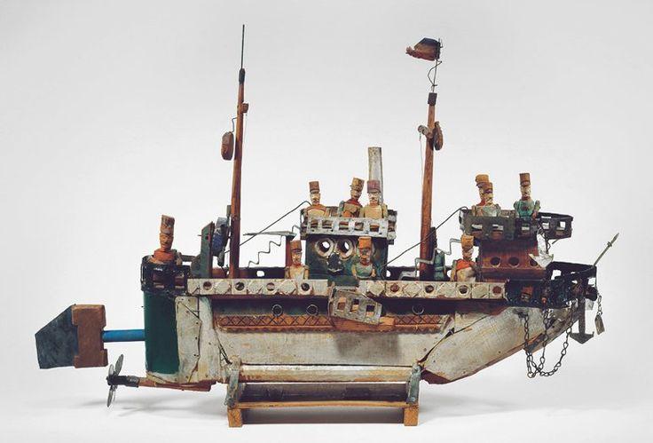 Best images about art boat on pinterest folk
