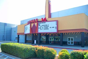 Cinemark Movies 14    1701 S. Central Expressway, McKinney, Texas