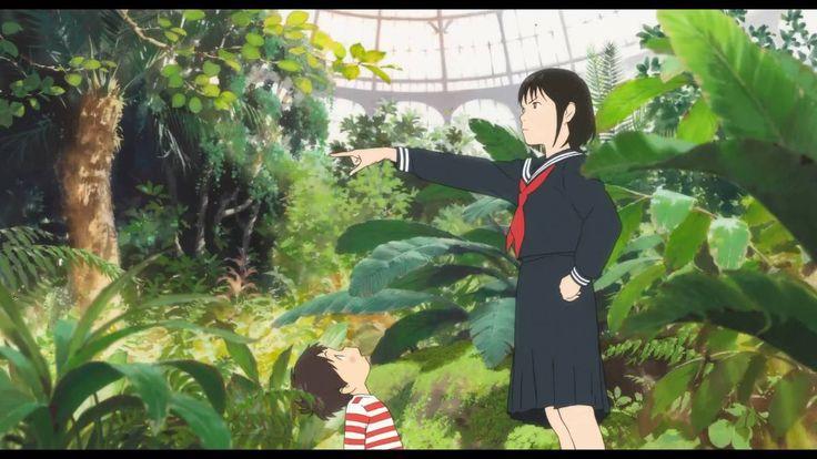 Theofficial websitehas launched forMamoru Hosoda'supcoming 2018 anime filmMirai no Mirai(Mirai of the Future),