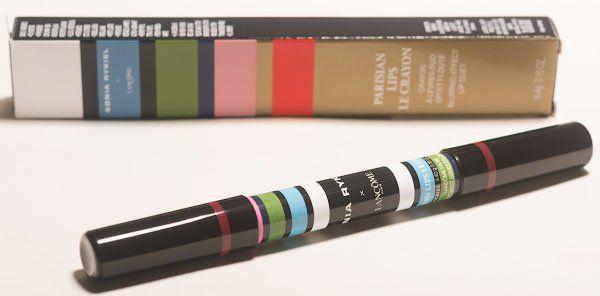 Двусторонний #карандаш для губ #Lancome #SoniaRykiel #Parisian #Lips Le #Crayon M01 #French Sourire - #PerfettoME