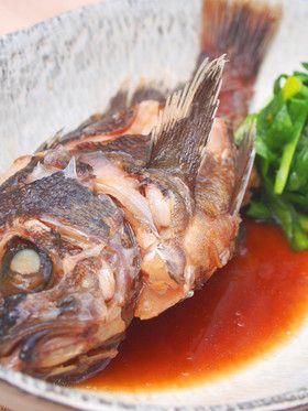 黒メバルの煮付け by 漁師の奥さんレシピ [クックパッド] 簡単おいしい ...