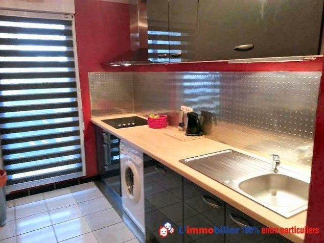 Vous rêvez de faire un achat immobilier entre particuliers en Alsace, découvrez cet appartement F2 entièrement rénové situé à Strasbourg dans le Bas Rhin, d'une surface de 51 m² habitables http://www.partenaire-europeen.fr/Actualites-Conseils/Achat-Vente-entre-particuliers/Immobilier-appartements-a-decouvrir/Appartements-a-vendre-entre-particuliers-en-Alsace/Achat-immobilier-particulier-Alsace-Bas-Rhin-Strasbourg-appartement-20131225