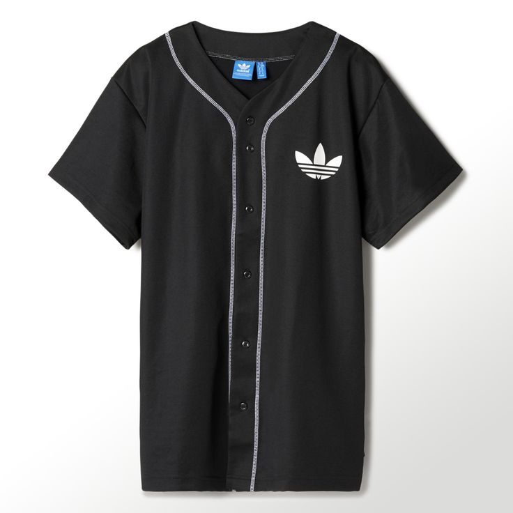 Camiseta NBA Brooklyn Nets Baseball adidas | adidas Brasil