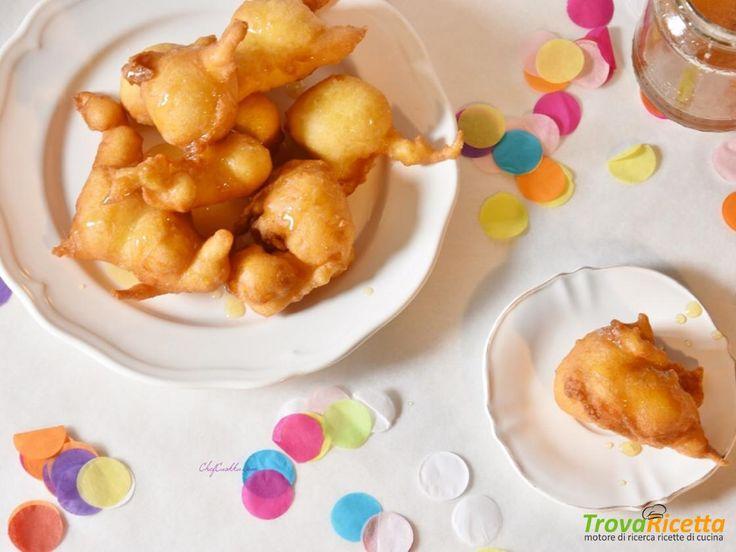 Strufoli Umbri  #ricette #food #recipes