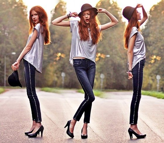 PARTY PANTS (by Ebba Zingmark) http://lookbook.nu/look/2422365-PARTY-PANTS: Ebb Zingmark, Hot Girls, Sexy Women, Trendy Bags, Bags Review, Hot Style, Designer Bags, Fashion Handbags