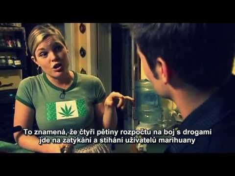 Pravda o konopi - Dokument a pravda o marihuaně